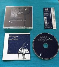 The Rah Band - Perfumed Garden The Best of Japan Press + Obi Cd Perfetto