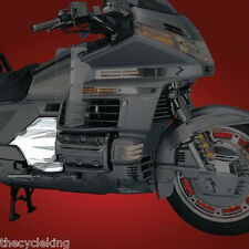 CHROME Engine & Carburetor Covers (4 pc kit) '88-'00 Honda GL1500 Goldwing 1500