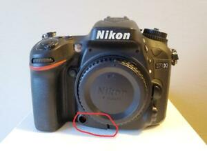 Nikon D7100 24.1MP Digital SLR Camera (Body Only) - Read Notes!!!