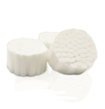 Dental Medical Vet Beauty Cotton Rolls Small Non Sterile 8mm X 38mm