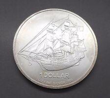 Elisabeth II - 5 dollar 2013 Islands 1 once pièce argent pur