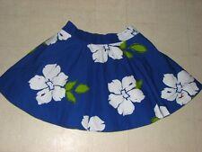Hollister Regular Size Mini 100% Cotton Skirts for Women
