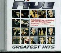 Five / Greatest Hits (Best of) *NEW* CD