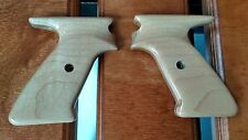 Hirdhawks Maple Grips Compatible with Crosman fits 2250 2240 2300 1377 1322