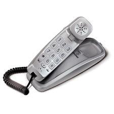 Brondi Teléfono BRAVO SLIM plata