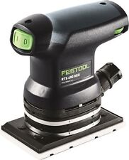 Festool Rutscher RTS 400 Req-plus-neu 574634