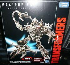 Takara Tomy Hasbro Transformers Masterpiece MPM-8 MEGATRON MOVIE 100% AUTHENTIC