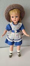 """Aaranbee 14"""" School Days Nancy Lee Doll"""