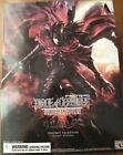 Vincent Valentine Figure Dirge of Cerberus Final Fantasy VII Play Arts Kai