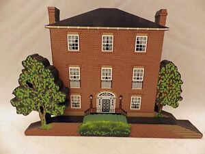 Shelia's Collectibles - AP - Decatur House - National Trust Series - #NHP04
