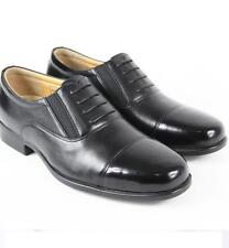 07's B series China PLA Army,Navy,Air Force Officer Uniform Cattle Leather Shoes