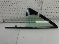 Saturn VUE Door Vent Glass Window 03 Right Rear Passenger Side 02