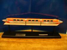 DISNEY 2005 RED MONORAIL REPLICA NIB NA