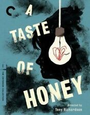 Criterion Collection a Taste of Honey - Drama Blu-ray