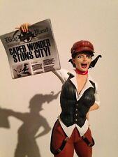 DC Comics Bombshells Statue Lois Lane