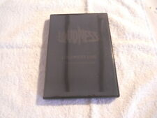 """Loudness """"live in Germany 2005"""" Rare Japan  DVD Japan Record TKBA-1072 New $"""