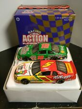 Action MAC Tools Motor Sports 1:32 Scale Twin Pack Bobby & Terry Labonte NIB