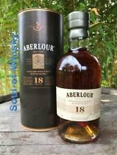 Aberlour Double Cask 18 Jahre mit 0,7 L und 43% Schottischer Whisky