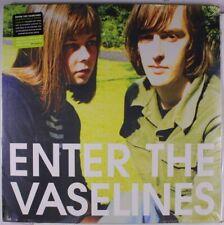 VASELINES 'Enter the 3-LP Painkillers Astro Chimp Famous Monsters Suckle Nirvana