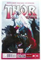 Marvel THOR GOD OF THUNDER (2013) #3 Jason Aaron NM Ships FREE!