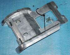 Sabot arrière de protection aluminium Meca'System POLARIS OUTLAW 525 2007/2010