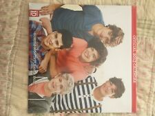 One Direction (Band) 2013 Collectible Calendar Brand New, in original plastic