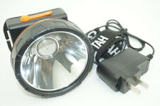 Super Bright 10W LED Miner Light Headlight HeadLamp For Fishing Camping Hunting