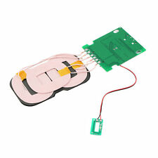 Qi Wireless Charger Pcba Circuit Board With 3 Coil Wireless Charging Pad Diy Ul