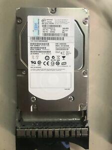 """IBM 40K1044 39R7350 26K5842 146GB 15K 3G 3.5"""" SAS HARD DRIVE"""