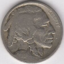 More details for 1915 u.s.a.buffalo nickel | world coins | pennies2pounds