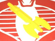 BATMAN The Animated Series BATPLANE Missile 1993 Original Part