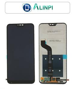 Pantalla Completa para Xiaomi Mi A2 Lite / Redmi 6 Pro Negra Tactil + LCD Negro