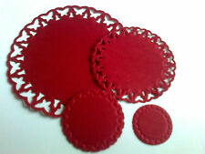 Spellbinders Butterfly Circles 4 sets die cuts GQ card Choose your colours