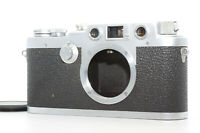 【MINT】 Leotax Elite Leica Screw Mount Rangefinder RF Camera body from Japan #065