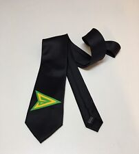 Green Arrow, Superheroes Black Necktie