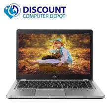 HP EliteBook 9470m laptop - 128GB SSD, Core i5 3337u, 8GB ram, Windows 10