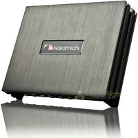 Nakamichi 4 Channel Amplifier DSP 4 In 6 Out NDS Series Car Audio NM-NDS4631A