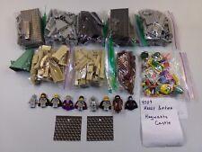 Lego 4709 Harry Potter Hogwarts Castle - 100% Complete - Lot #2