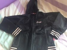 girls thin jacket from pineapple age 7-8
