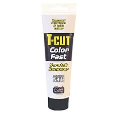Car Paint T-Cut Color Scratch Remover & White 150g Buy 4 for $54.95 Free Deliver