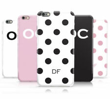 Patterned Rigid Plastic Mobile Phone Cases, Covers and Skins for Apple iPhone 6s Plus