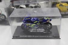 Modellino Suzuki GSV-R Kenny Rorerts Jr. 2002 1/24