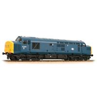 Bachmann 32-788 OO Gauge BR Blue Class 37/0 37284 Centre Headcode