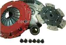 LIGHTENED & BALANCED FLYWHEEL & PADDLE CLUTCH KIT VW GOLF