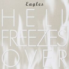EAGLES CD - HELL FREEZES OVER (1994) - NEW UNOPENED