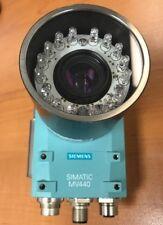Siemens Simatic MV440 SR Code Reader 6GF3440-0CD10 IP67 LENS COVER MOUNT BRACKET