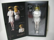 Death Note Real Action Heroes Amane Misa 1/6 Figure STRAITJACKET rMedicom Toy