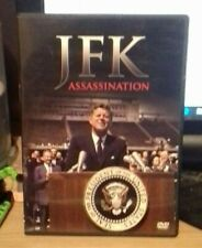 JFK Assassination DVD