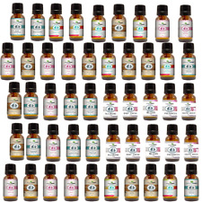 Premium Scented Fragrance Oil For Candle Soap Perfume Making Body Oils
