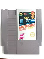 ****Metroid - ORIGINAL Nintendo NES Game Authentic Tested & Working!****